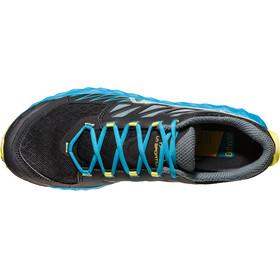 La Sportiva Lycan Hardloopschoenen Heren blauw/zwart